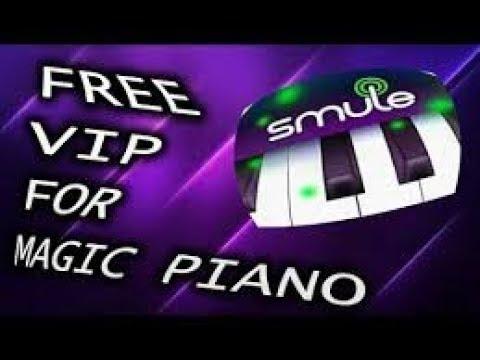 How to unlocked Magic Piano or  Downloand Magic Piano Mod apk