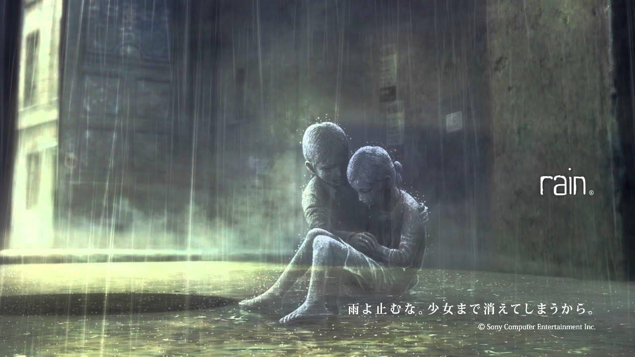 rain - 雨が映し出す物語 - YouT...