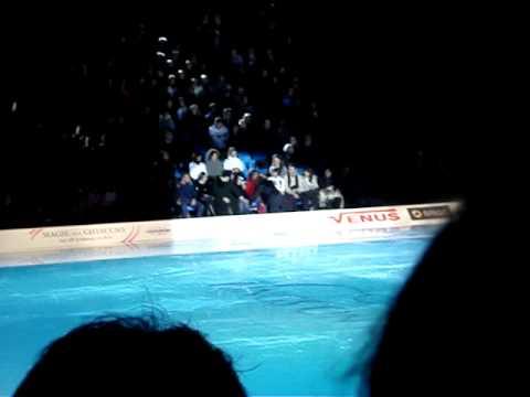 Philippe Candeloro-Kings on Ice 06-01-09