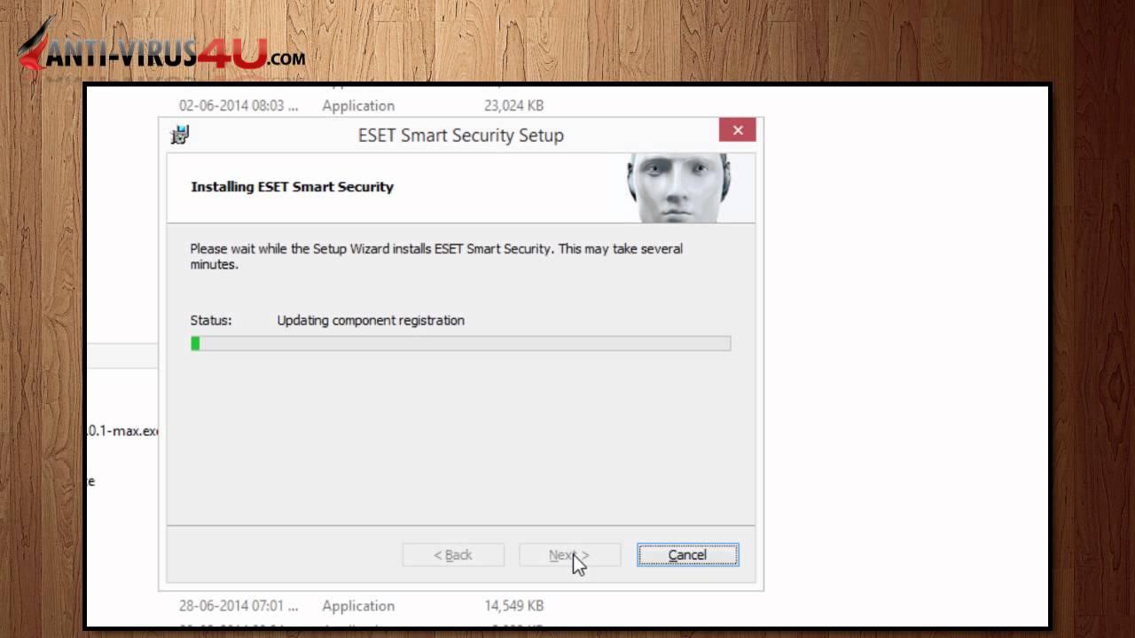 ESET 8 (2015) Offline Installer Download Links