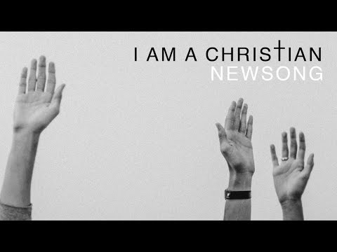 "NewSong - ""I Am A Christian"" (Official Music Video)"