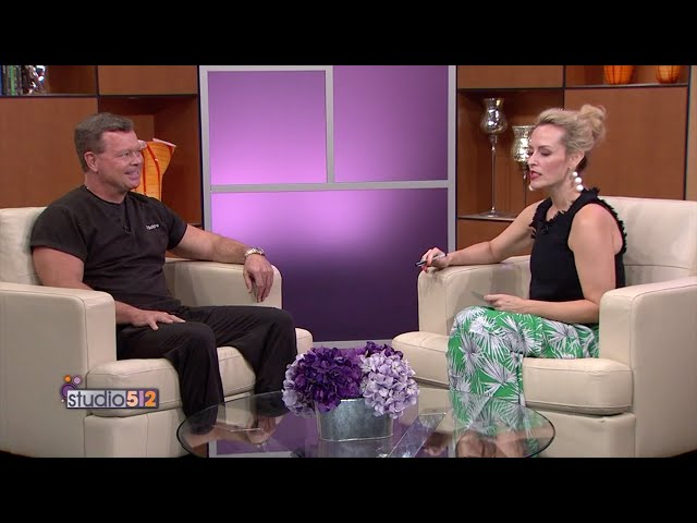 Austin Cosmetic Dentist, Dr. Schiro Discusses Smile Makeovers