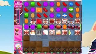 Candy Crush Saga Level 1102  No Booster