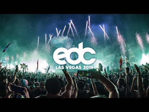 EDC Las Vegas 2019 - Festival Mashup Mix   EDM & Electro House Party Music