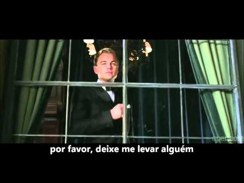 Trailer do filme O Grande Gatsby