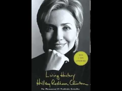 Hillary Clinton Reflects On The Impact of Clinton
