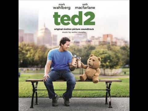 "Ted 2 (OST) Amanda Seyfried - ""Mean Ol' Moon"""