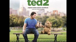"Ted 2 (OST) Amanda Seyfried - ""Mean Ol' Moon"""