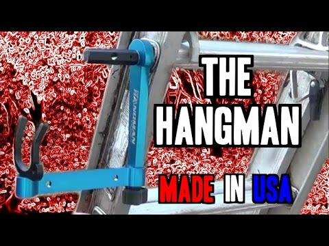 The Hangman - MADE IN USA