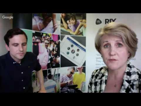 Using RIX Wikis in Education: Live webinar with Assistant Headteacher Joe Sieber