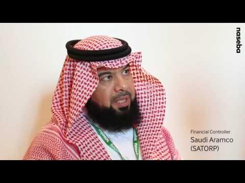 CFO Strategies Forum MENA | Financial Controller, Saudi Aramco (SATORP)