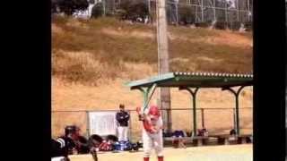 第46回熊本市民親善軟式野球大会                帯山パイレーツ