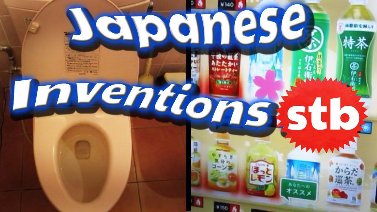 Hot Drink Vending Machines Japan
