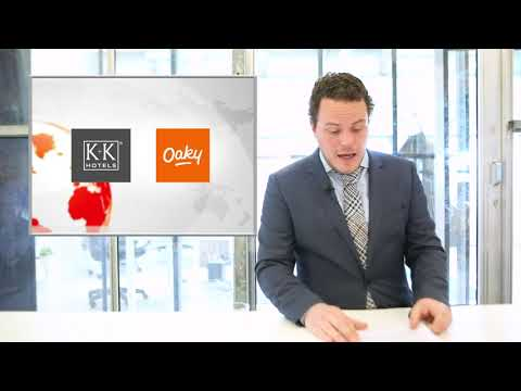 Breaking news by Oaky about integration SiteMinder