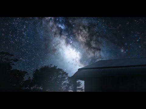 Dustin Tebbutt - First Light [Official video]
