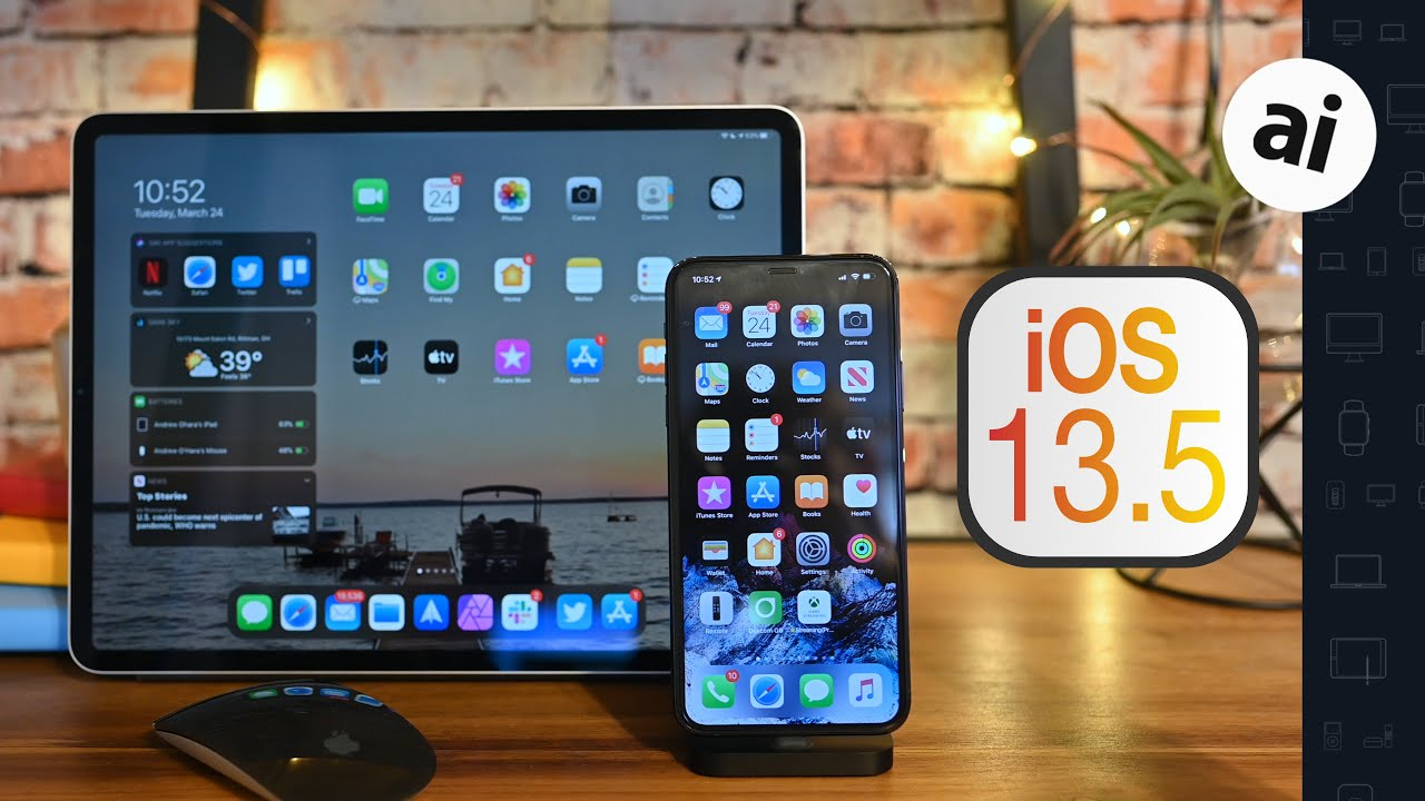 Everything new in iOS 13.5 beta 3 - Face ID changes, and Exposure Notification