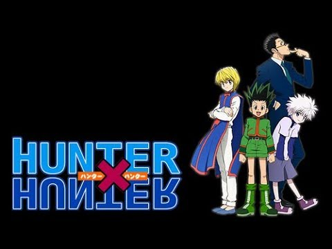 Hunter X Hunter Episode 4 | Versi Bahasa indonesia