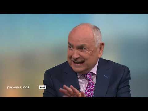 phoenix runde 'Bye, bye Britain – Was bringt der Brexit?'
