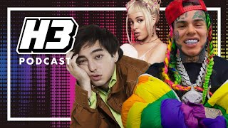 6ix9ine Released Early, Joji Cancelled, Doja Cat Lies To The World - H3 Podcast #190