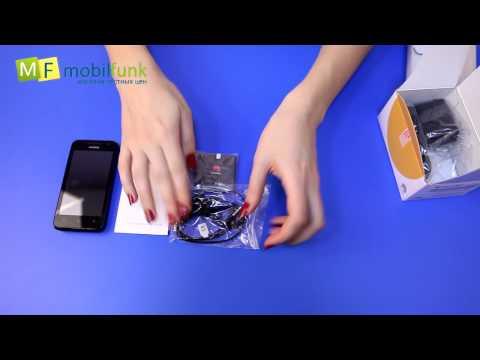 Huawei Ascend G330 - обзор от Mobilfunk.ru
