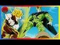 Dragon Ball Z: The Legacy Of Goku 2 - Goku Vs Cell (playthrough Episode 27) video