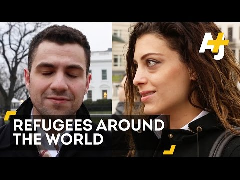 Syrian Refugees Tell Us What They Miss About Home