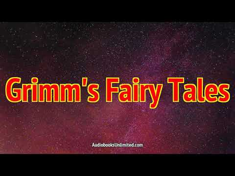 Grimm Fairy Tales Audiobook