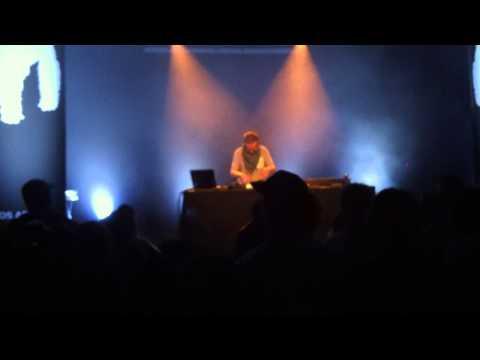EKLEKTIK RECORDS - 10 Years Party - Yoggyone