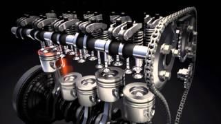 Ford Transit duratorq engine