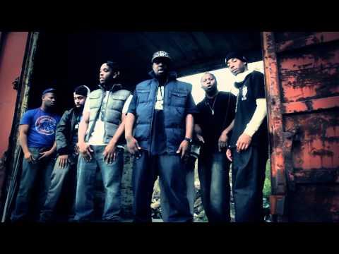 RMG (feat Derek Minor, Chad Jones, Canon, Tony Tillman)- Reppin' On Em
