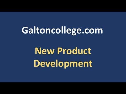 N0601C  New product development