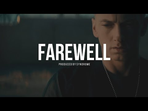 FREE Piano and Guitar Hip Hop Beat / Farewell (Prod. Syndrome)