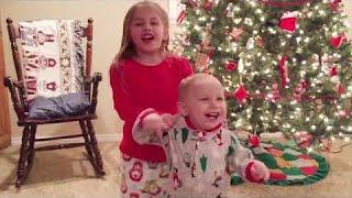 Weihnachten Babys Lustiges Fails 2020 - Lustigste Heimvideos