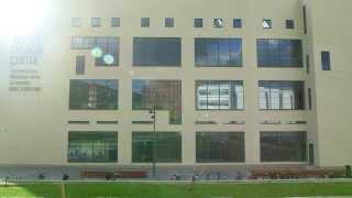 Textilhögskolan i Textile Fashion Center