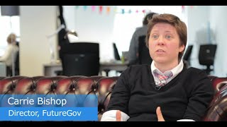 Service Design Case Study: Patchwork By Futuregov