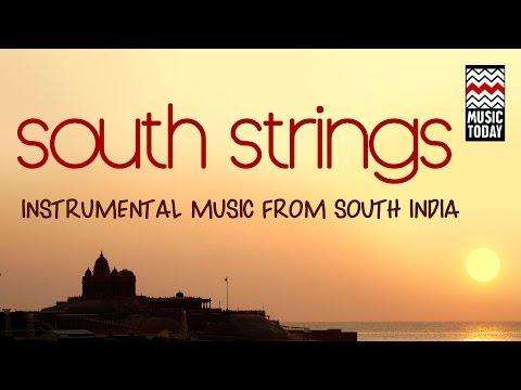 Southern Strings   Audio Jukebox   Instrumental   Carnatic   TN Krishnan   N Ravikiran
