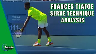 The best tennis players in world are constantly upgrading their entire game to remain competitive and at top of sport. this lesson, jef...