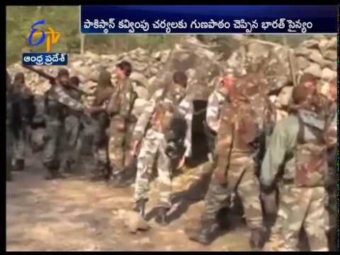 3 Pakistan Soldiers Killed in Indian Retaliatory Firing: Army