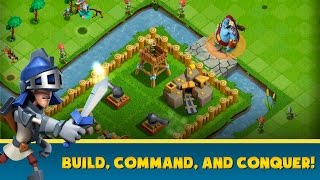 Titan Empires - Android Gameplay HD