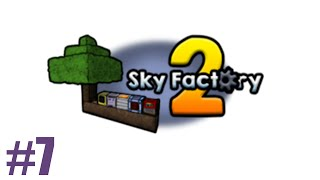 Skyfactory 2 - Gib Gummi! [Deutsch] #7