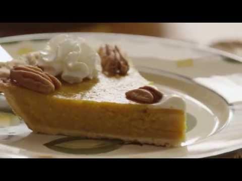 How to Make Sweet Potato Pie   Pie Recipes   Allrecipes.com