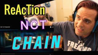 Guitarist Reacts - NCT 127 - Chain // MV // Musicians Reaction