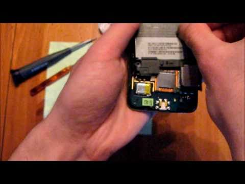 How To Upgrade The HTC Surround MicroSD Card | Pocketnow