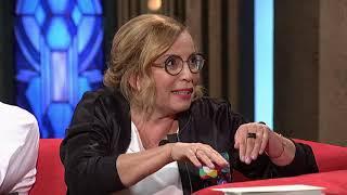 3. Janka Chudlíková - Show Jana Krause 11. 9. 2019