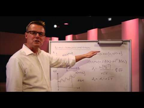 Black-Scholes Model of Option Pricing Explained - NY Institute of Finance