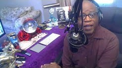 Dr. Christos Kioni Live Conjure Psychic Reading with Mimi 12-20-2012