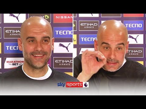 """""""It's not a sport if success is already guaranteed"""" 