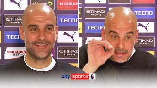 """It's not a sport if success is already guaranteed"" 