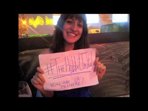 #TheHobbitInItaly - We want a Premiere in Italy of The Hobbit BOFA - Petition