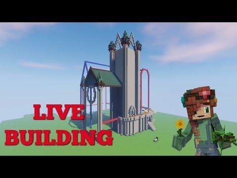 Building for fun! - Castle Inspiration #2